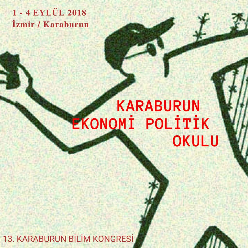 Karaburun Ekonomi Politik Okulu